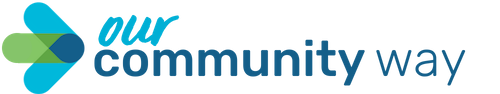 Our Community Way Logo