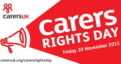 Carers rights day