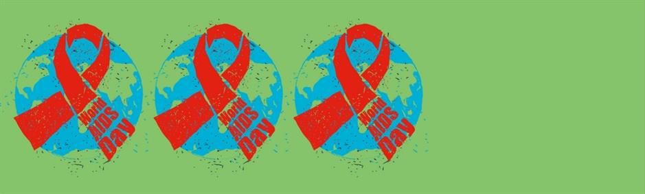 world aids day web