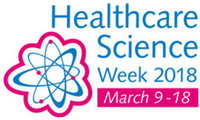 Healthcare Science Week